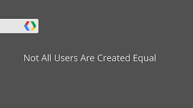 Photo: When deciding which features to implement and how to improve your user experience, remember that not all your users are equally valuable.