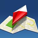 3D Compass Plus icon