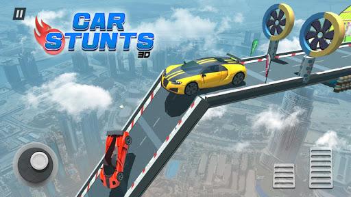 Car Stunts 3D 10.0 screenshots 1