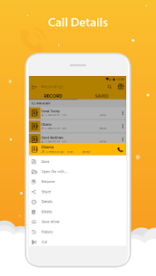 Call Recorder – Super Recorder App Download For Android 1