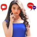 Desi Girls Video Chat icon