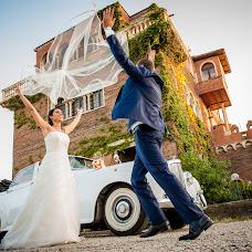 Wedding photographer Stefano Manuele (Fotomonteverde). Photo of 04.11.2017