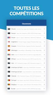 App Résultats Foot en Direct APK for Windows Phone