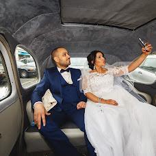 Photographe de mariage Vadim Kochetov (NicepicParis). Photo du 02.02.2018
