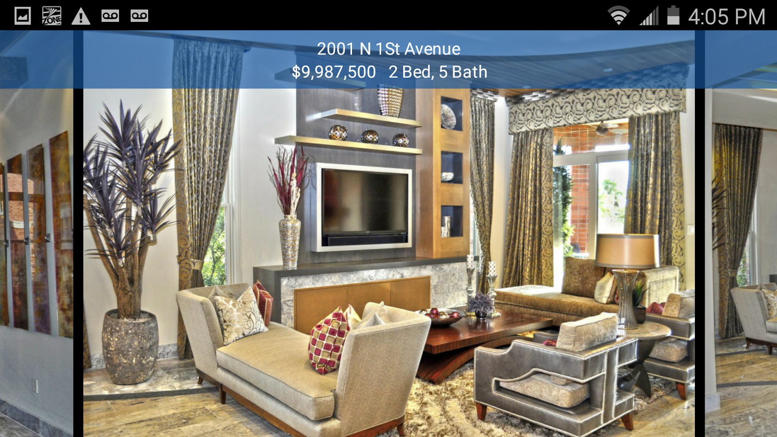 West USA Realty- screenshot