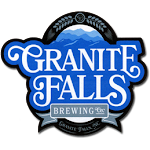 Logo for Granite Falls Brewing Company