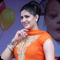 Sapna Choudhary dance video songs icon