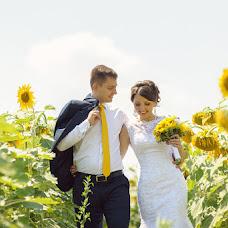 Wedding photographer Viktoriya Ivanova (studio7). Photo of 20.04.2016
