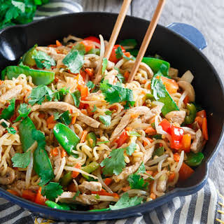 Sweet And Spicy Stir Fry Sauces Recipes.