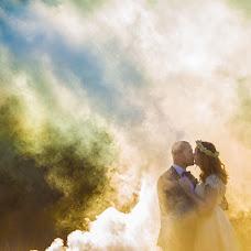 Wedding photographer Campean Dan (dcfoto). Photo of 03.08.2018