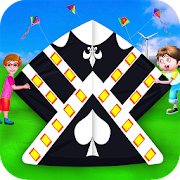 Free Download Kite making fun APK for Samsung