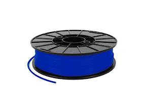 NinjaTek SemiFlex Sapphire Blue TPE Filament - 3.00mm