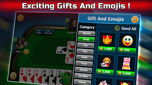 Spades Free - Multiplayer Online Card Game painmod.com screenshots 11