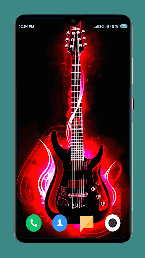 Guitar Wallpaper 4k By Android Wallpaper Store Google Play United States Searchman App Data Information
