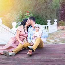 Wedding photographer Ella Deli (elladeli). Photo of 27.09.2017