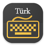 Easy Turkish keyboard Türkçe typing  native