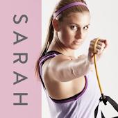 Sarah Fit Official App