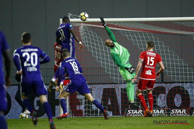 """Hoogspringer Bolasie schenkt Anderlecht zege: """"Dat hij voor de rest niet goed was? Kan me niet echt schelen"""""""