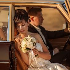 Wedding photographer Ekaterina Trifonova (Trifonova). Photo of 05.07.2018
