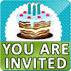 Make Birthday Party Invitation