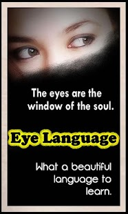 Eye Language- screenshot thumbnail