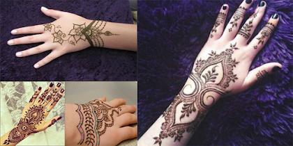 Henna Art - screenshot thumbnail 03