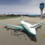 طائرة الهبوط محاكي 2018