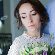 Wedding photographer Vera Mayskaya (veramaysky). Photo of 13.07.2017