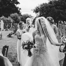 Wedding photographer Aaron Storry (aaron). Photo of 15.09.2017