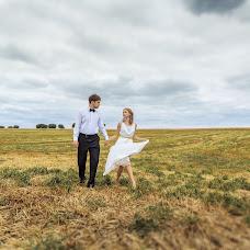 Wedding photographer Mark Sivak (marksivak). Photo of 02.10.2015