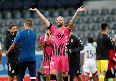Pour Dorian Dessoleil et Steeven Willems, le caractère a permis à Charleroi de s'imposer à OHL
