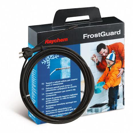 FrostGuard ETL
