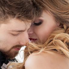 Свадебный фотограф Кристина Гировка (girovkafoto). Фотография от 28.03.2016