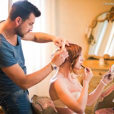 Wedding photographer Carlo Mastropasqua (carlomastropasq). Photo of 03.07.2015