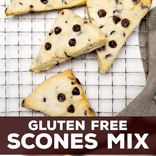 Egg Free Scones Easy Recipes.