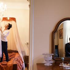 Wedding photographer Ted Estos (tedestos). Photo of 25.01.2018