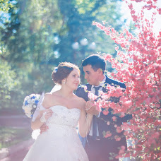 Wedding photographer Kseniya Belonosova (Belonosova). Photo of 27.08.2015