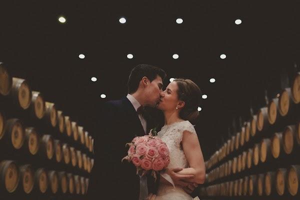 Fotógrafo de bodas Manuel Balles (manuelballes). Foto del 10.01.2017