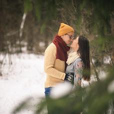 Wedding photographer Andrey Chupret (ActiveLink). Photo of 27.02.2018