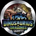 Dinosaurios y Dragones Gigantes icon