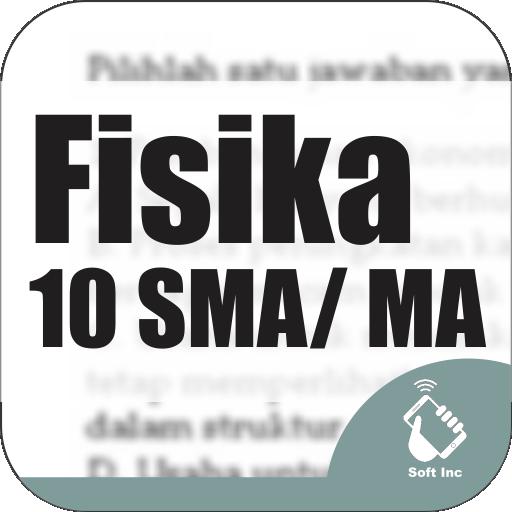 Kelas 10 SMA-SMK-MA Mapel Fisika
