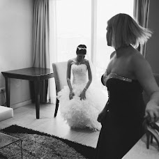 Wedding photographer Jean Silvestre (slfotografia). Photo of 09.02.2015