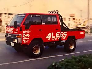 ハイエース  Wピック4WDのカスタム事例画像 masa0046さんの2019年04月01日12:32の投稿