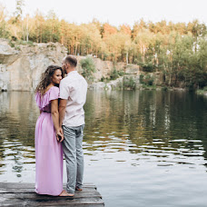 Wedding photographer Evgeniya Oleksenko (georgia). Photo of 14.08.2018