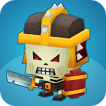 Looty Rogue - Mystery Dungeon Icon
