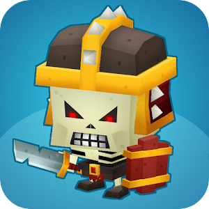 Looty Rogue – Mystery Dungeon for PC and MAC