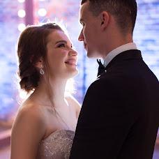 Wedding photographer Mariya Lencevich (marialencevich). Photo of 19.03.2018
