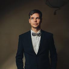Wedding photographer Sergey Khokhlov (serjphoto82). Photo of 16.05.2019
