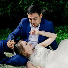 Wedding photographer Anton Kozlov (anostigmat). Photo of 04.10.2015