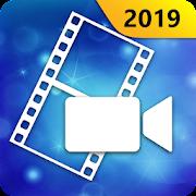 دانلود بازی PowerDirector - Video Editor App, Best Video Maker